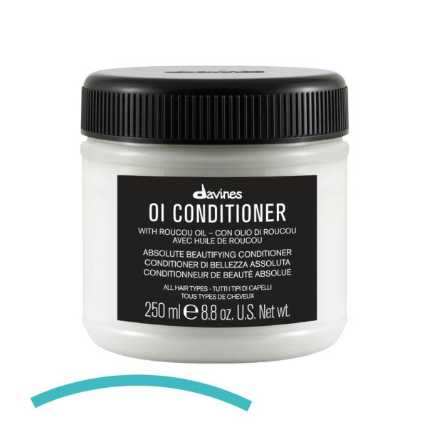 Davines Oi Conditioner Tüm Saç Tipleri için Saç Kremi 250ml