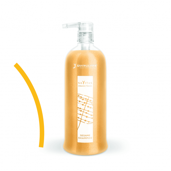 Jean Paul Myne // Navitas Organic Touch Sesame Shampoo 250ml