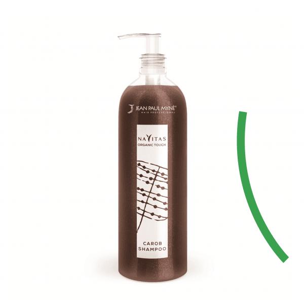 Jean Paul Myne // Navitas Organic Touch Carob Shampoo 250ml