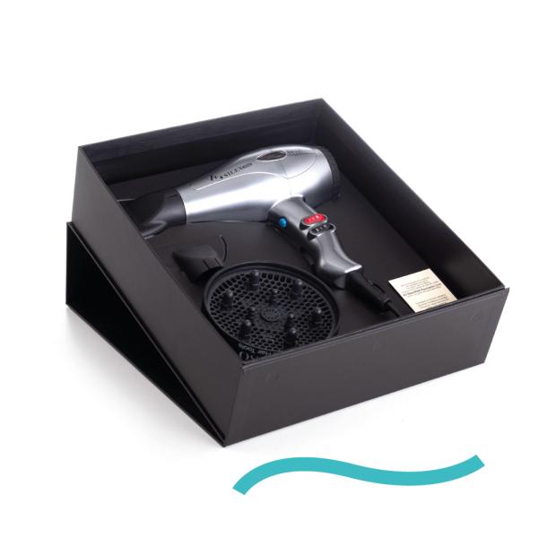 Ventoso // Exclusive V5 Silex5000 Gümüş