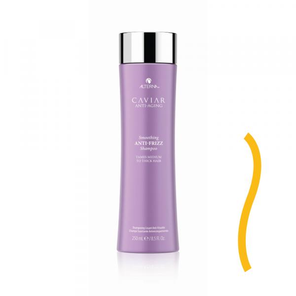 Alterna // Caviar Smoothing Anti-Frizz Shampoo 250ml