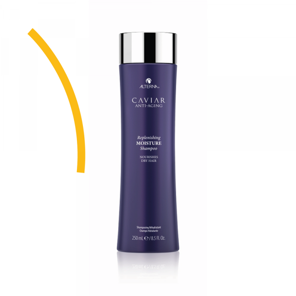 Alterna // Caviar Replenishing Moisture Shampoo 250ml