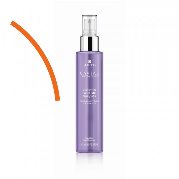 Alterna // Caviar Multiplying Volume Styling Mist 147g