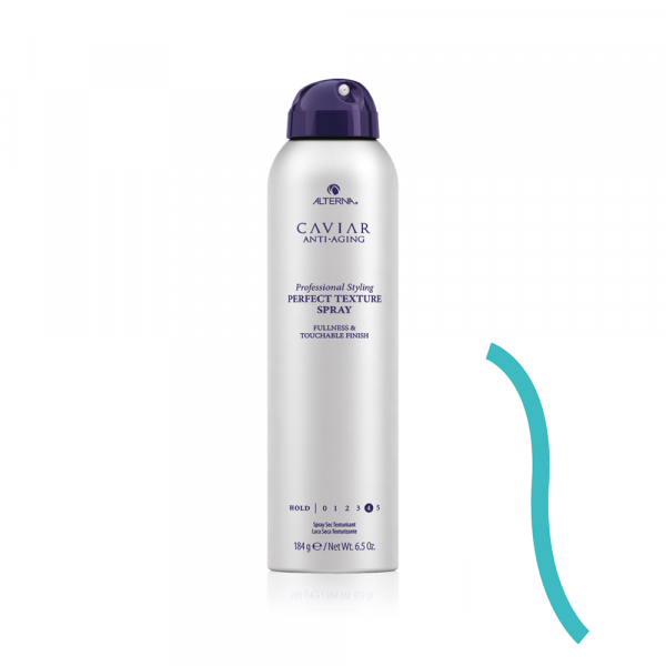 Alterna // Caviar Professional Styling Perfect Texture Spray 220ml