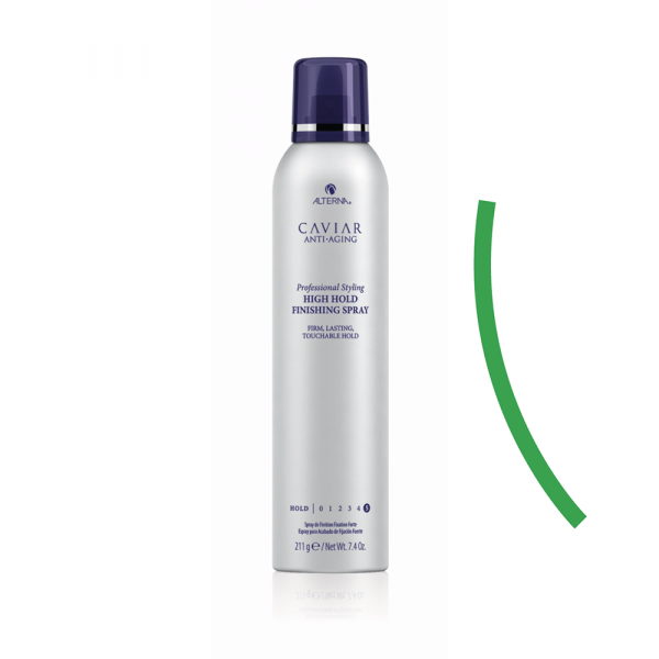 Alterna // Caviar Professional Styling High Hold Finishing Spray 250ml