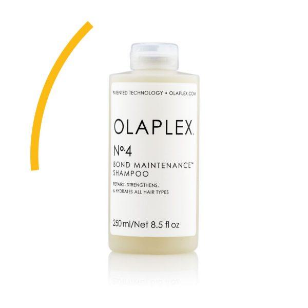 Olaplex // No.4 Bond Maintanence Shampoo Bağ Yapılandırıcı Bakım Şampuanı 250ml