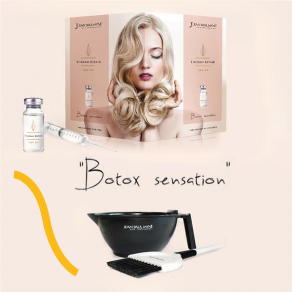 Jean Paul Myne // Thermo Repair Top Up Botox Set