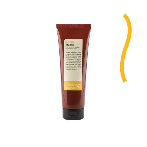 Insight // Dry Hair Nourishing Yoğun Besleyici Maske 250ml