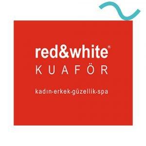 red&white kuaför