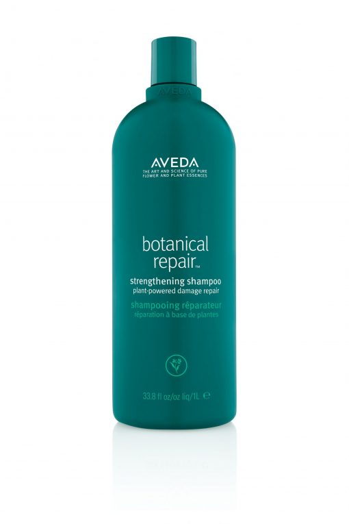 Aveda Botanical Repair Yıpranmış Saçlar için Onarım Şampuanı 1000 ML