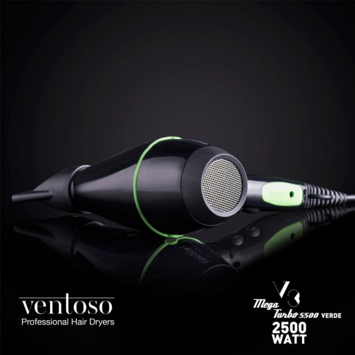 V3 Megaturbo5500