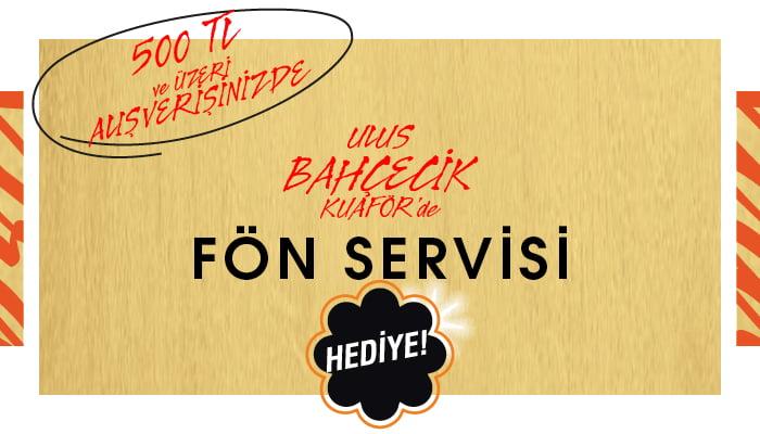 BAHCECİK M
