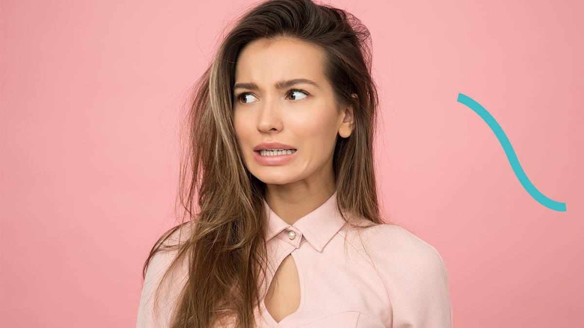 Yağlı Saçlar İçin Nasıl Bir Bakım Uygulamalıyım?