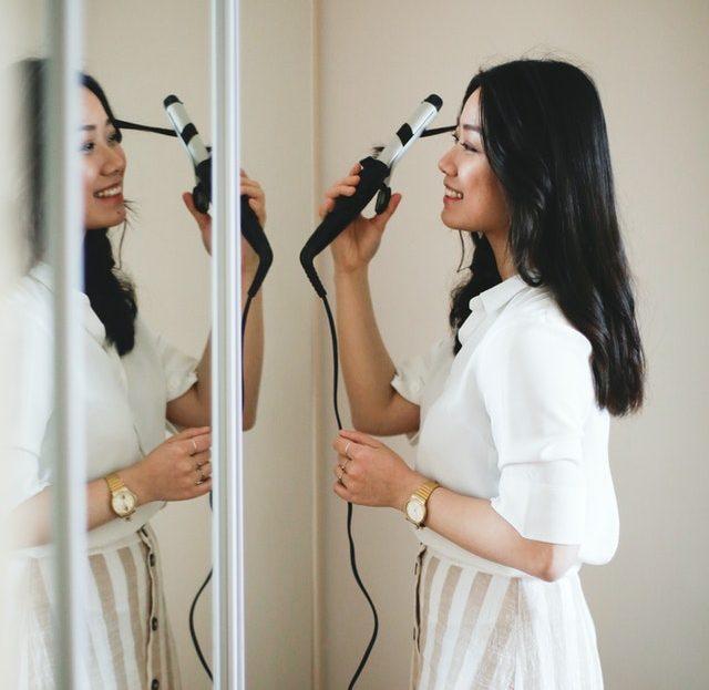 Saç Maşası Kullanım