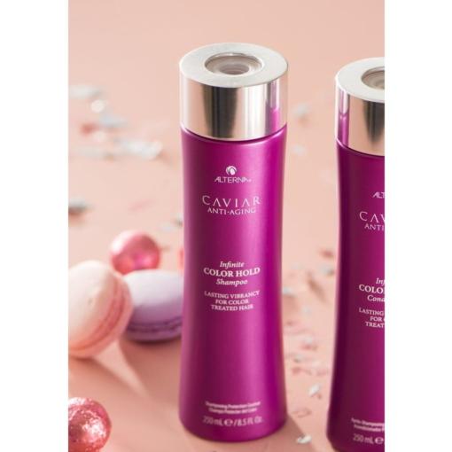 Alterna Caviar Renk Koruyucu Şampuan