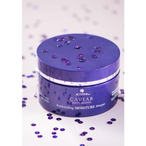 Alterna Caviar Yenileyen Nemlendirici Saç Maskesi