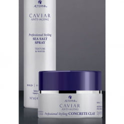 Alterna Caviar Saç Şekillendirici Kil