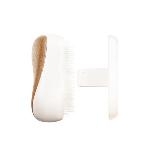 Tangle Teezer Compact Styler Simli Gold Saç Fırçası