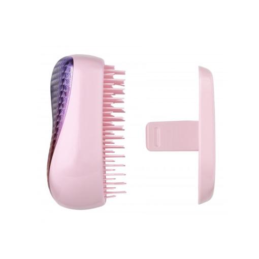 Tangle Teezer Compact Styler Sunset Pink Saç Fırçası