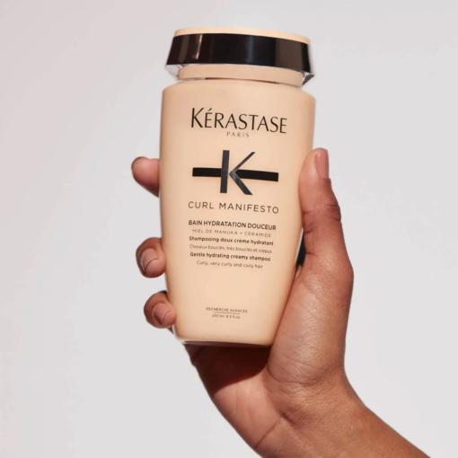 kerastase curl manifesto şampuan