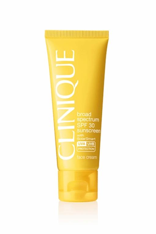 Clinique Anti-Wrinkle Spf30+ Yüz Güneş Kremi 50ml