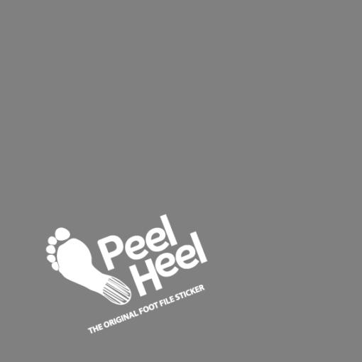 PeelHeel Gri 19×19 cm