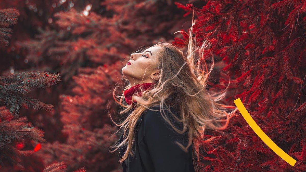 Sonbaharda Saç Bakımı için 5 İpucu